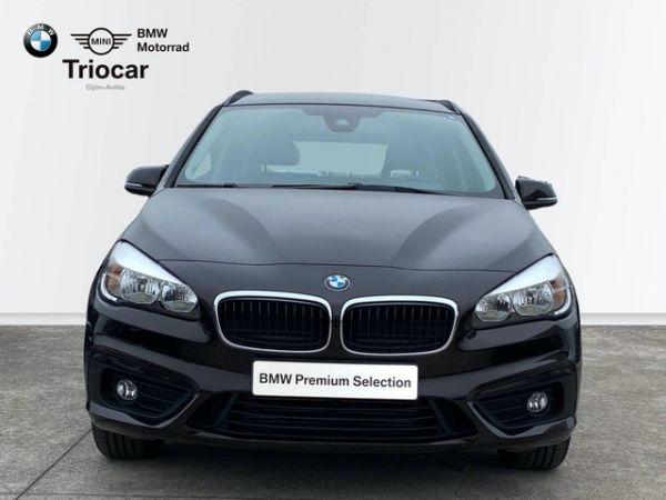 BMW Serie 2 220d Gran Tourer 140 kW (190 CV)