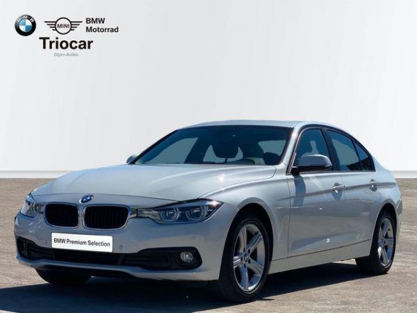 BMW Serie 3 318d Business 110 kW (150 CV)