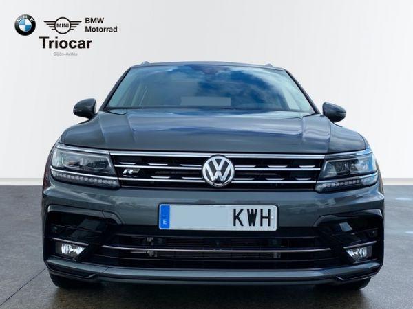 Volkswagen Tiguan 2.0 TDI Sport 110 kW (150 CV)