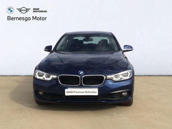 BMW Serie 3 330d 190 kW (258 CV)