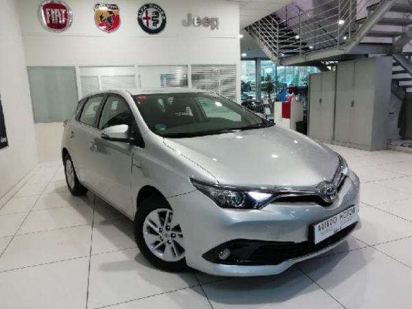 Toyota Auris 1.8 VVT-I HYBRID ACTIVE 136 5P