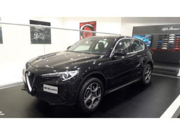 Alfa Romeo Stelvio 2.0 TURBO 148KW EXECUTIVE AUTO 4WD 200 5P