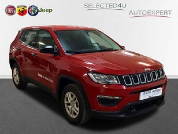 Jeep Compass 1.4 MAIR 103KW SPORT FWD 140 5P