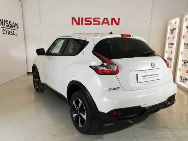 Nissan JUKE 1.6 83KW ULTIMATE EDITION 112 5P