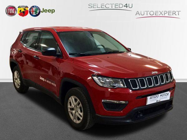 Jeep Compass 1.4 Mair 103kW Sport 4x2