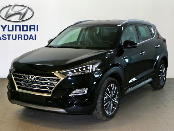 Hyundai Tucson 1.6 GDI 97kW (131CV) Tecno 4X2