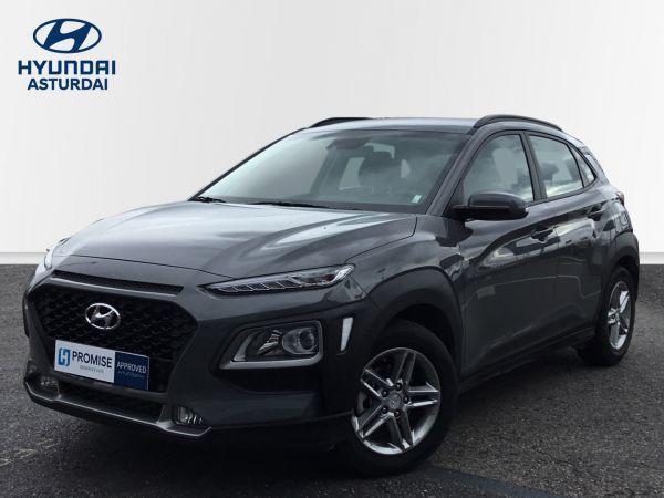 Hyundai Kona KONA TGDI 1.0 120CV 4X2 KLASS