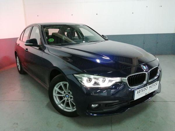 BMW Serie 3 2.0 318D 150 4P