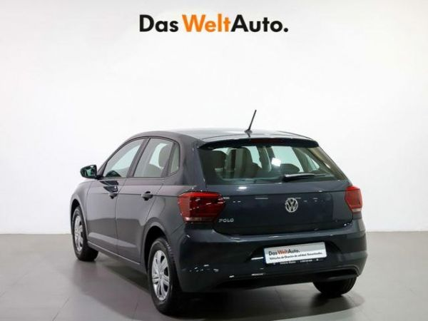 Volkswagen Polo Edition 1.0 55 kW (75 CV)