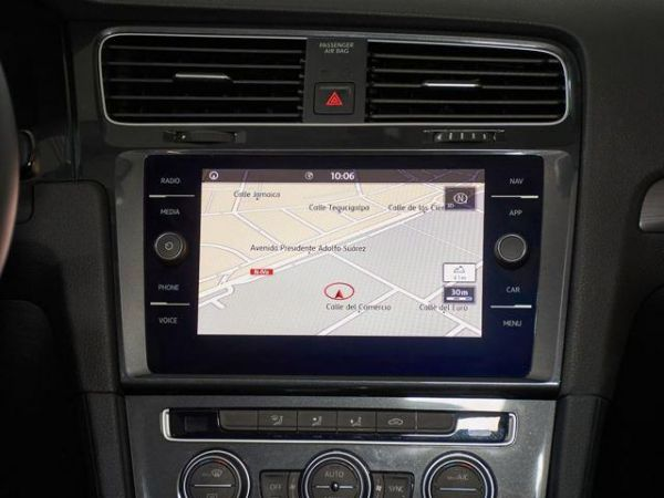 Volkswagen Golf Advance 1.5 TSI Evo 110 kW (150 CV) DSG