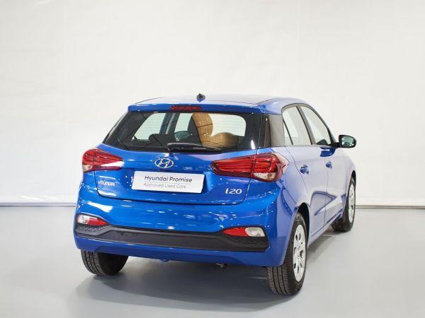 Hyundai i20 FL 5P TGDI 1.0 100CV ESSENCE LE