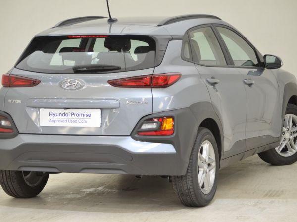 Hyundai Kona TGDI 1.0 120CV KLASS