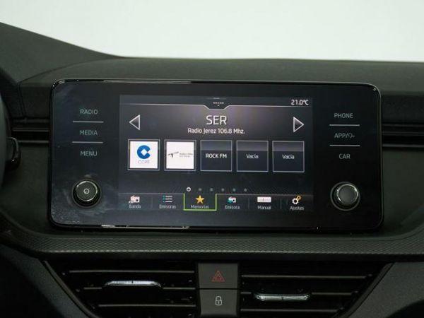 Skoda Scala 1.5 TSI Ambition DSG 110 kW (150 CV)