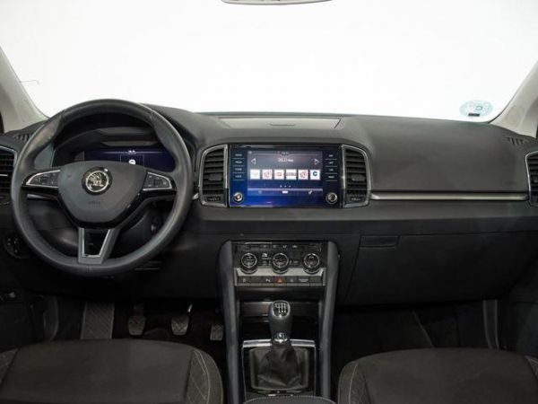 Skoda Karoq 2.0 TDI Ambition 110 kW (150 CV)