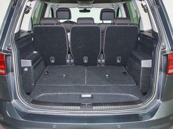 Volkswagen Touran Advance 1.5 TSI 110 kW (150 CV)
