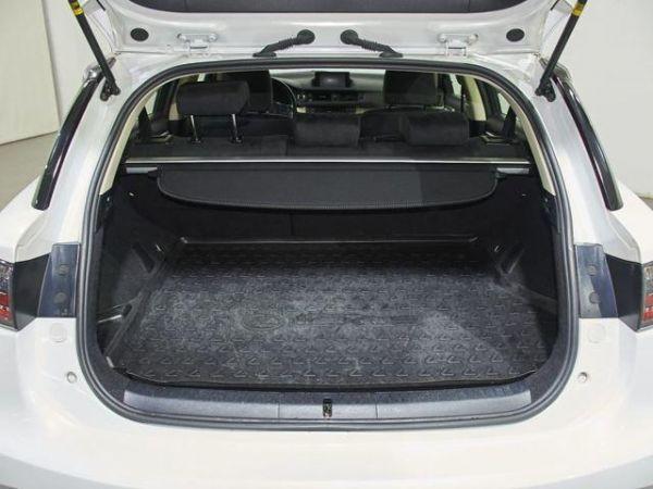 Lexus CT 200h Executive Tecno 100 kW (136 CV)