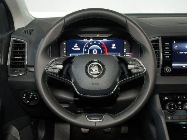 Skoda Karoq 1.0 TSI Ambition 85 kW (116 CV)