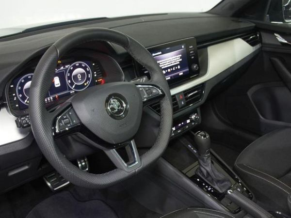 Skoda Kamiq 1.6 TDI Sport DSG 85 kW (115 CV)