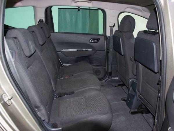 Peugeot 5008 1.6 BlueHDi Style FAP 88 kW (120 CV)