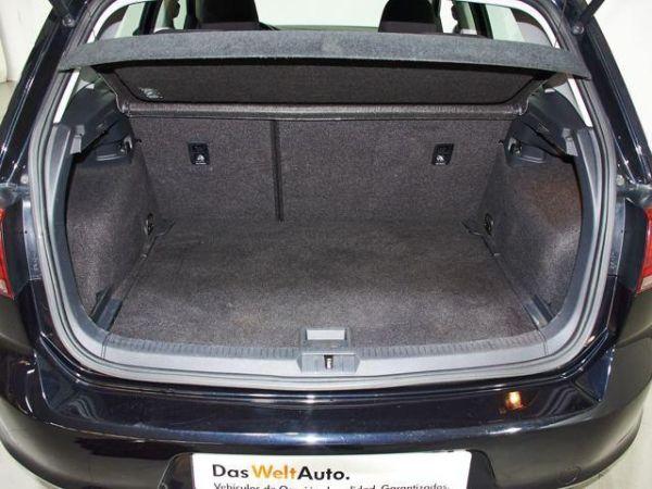 Volkswagen Golf Business & Navi 1.6 TDI BMT 77 kW (105 CV)