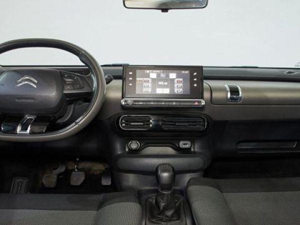 Citroen C4 Cactus BlueHDi 100 Feel 73 kW (100 CV)