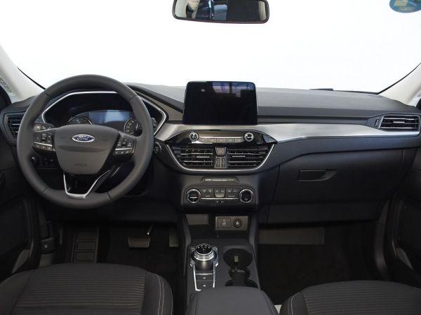Ford Kuga 2.5 Duratec PHEV Titanium 4x2
