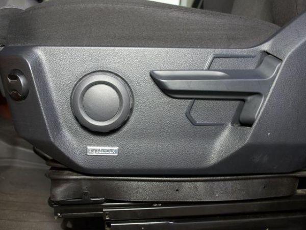 Volkswagen Crafter Batalla Media TA 2.0 TDI 103 kW (140 CV) 3.500