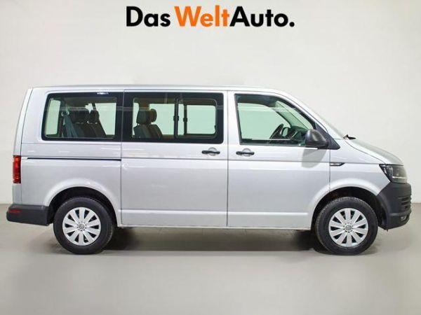 Volkswagen Caravelle Batalla Corta 2.0 TDI BMT 110 kW (150 CV)