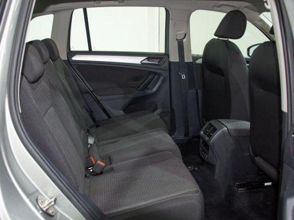Volkswagen Tiguan Edition 1.4 TSI 92 kW (125 CV)