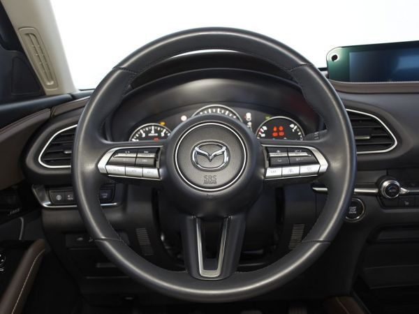 Mazda CX-30 2.0 Skyactiv-X Zenith White Safety 2WD 132kW