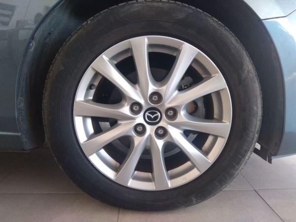 Mazda 6 2.2DE Style
