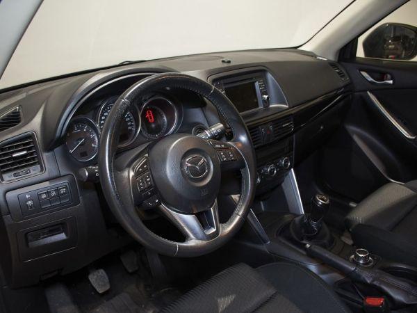 Mazda CX-5 2.2DE Style 2WD