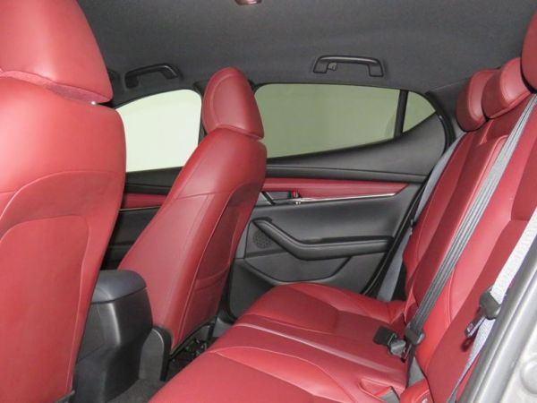 Mazda 3 2.0 Skyactiv-X Zenith-X Safety 132kW