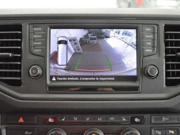 Volkswagen Grand California 600 2.0 TDI FWD 130 kW (177 CV) Auto