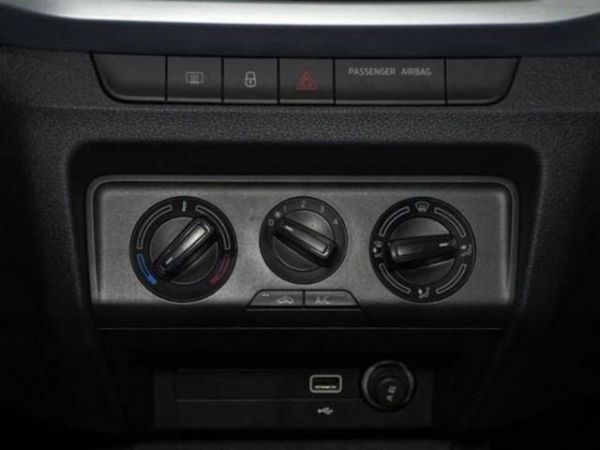 Skoda Fabia 1.0 MPI Business 55 kW (75 CV)