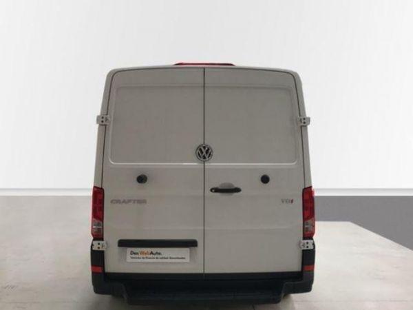 Volkswagen Crafter Batalla Media TN 2.0 TDI 75 kW (102 CV) 3.000