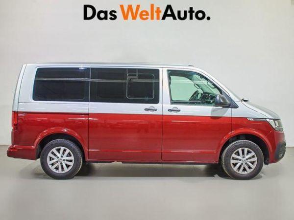 Volkswagen Multivan The Original Batalla Corta 2.0 TDI BMT 110 kW (150 CV) DSG
