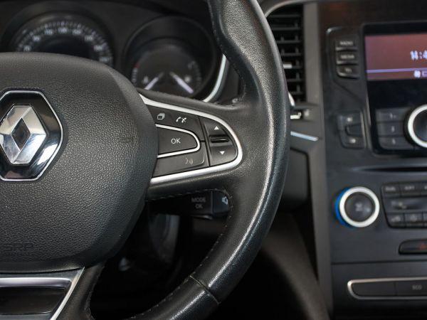 Renault Megane 1.5dCi Energy Life 66kW