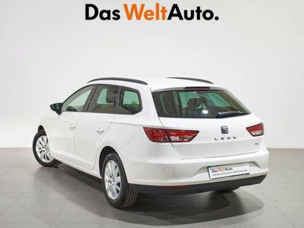 SEAT Leon 1.6 TDI S&S Reference 81 kW (110 CV)