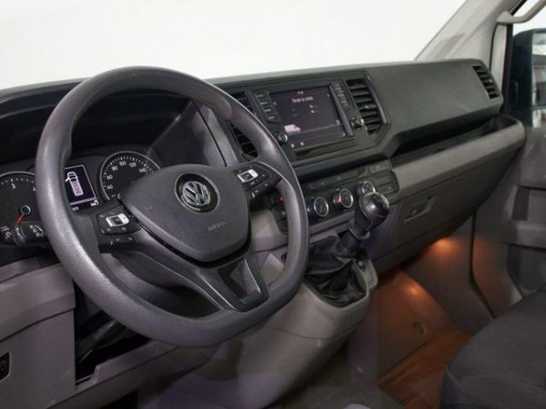 Volkswagen Crafter  Furgón 2.0TDI SCR 35 BM L3H2 103kW