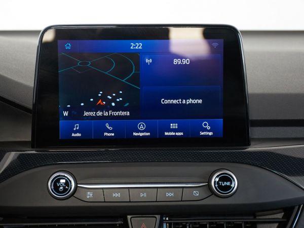 Ford Focus 1.0 Ecoboost ST Line 125