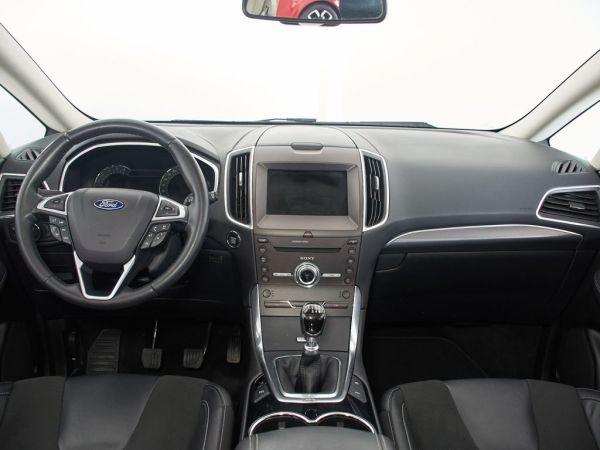 Ford S-Max 2.0TDCi Titanium 150
