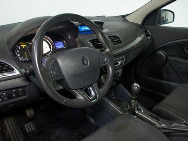 Renault Megane Limited Energy dCi 81 kW (110 CV)