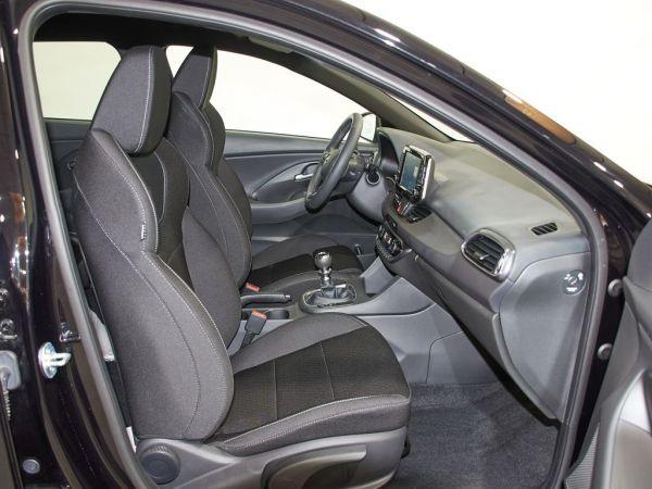 Hyundai i30 1.4 TGDI N-Line 140