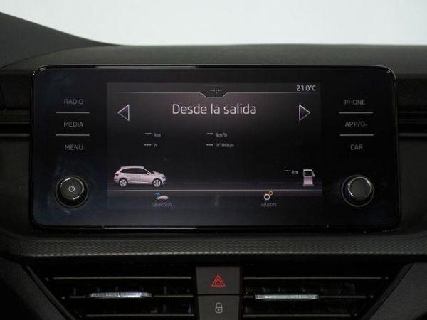 Skoda Scala 1.0 TSI Ambition 70 kW (95 CV)