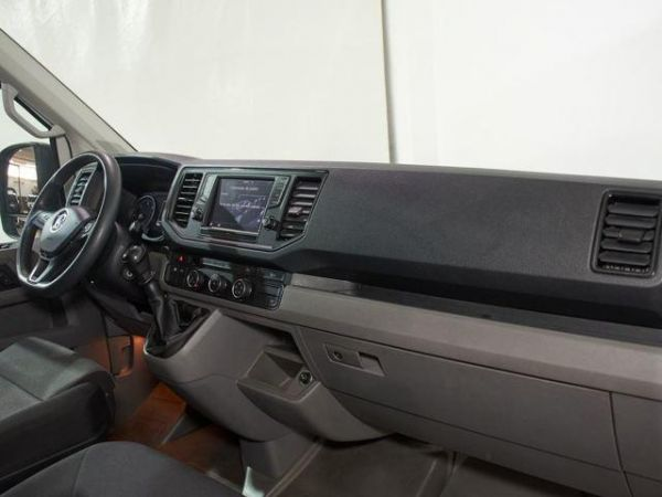 Volkswagen Crafter Batalla Media TN 2.0 TDI 103 kW (140 CV) 3.500