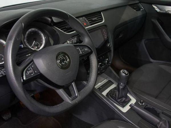 Skoda Octavia 1.0 TSI Ambition 85 kW (115 CV)
