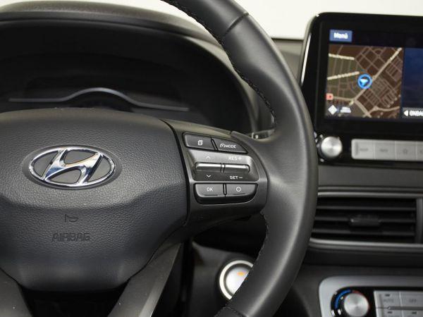 Hyundai Kona EV 150KW 7,2KW TECNO