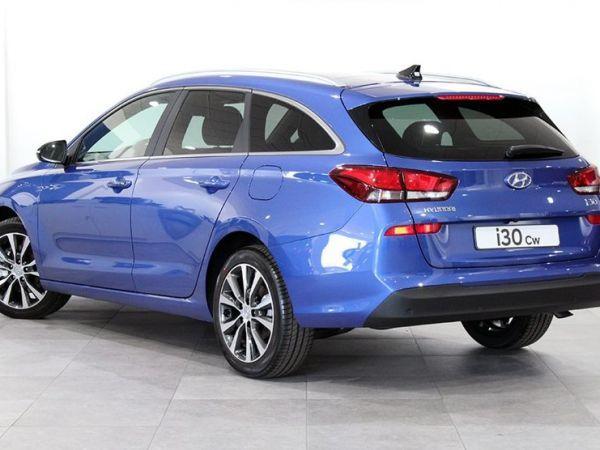 Hyundai i30 CW 1.4 TGDI Tecno Sky
