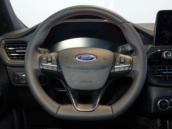 Ford Kuga 2.0 EcoBlue MEHV ST-Line X FWD 150